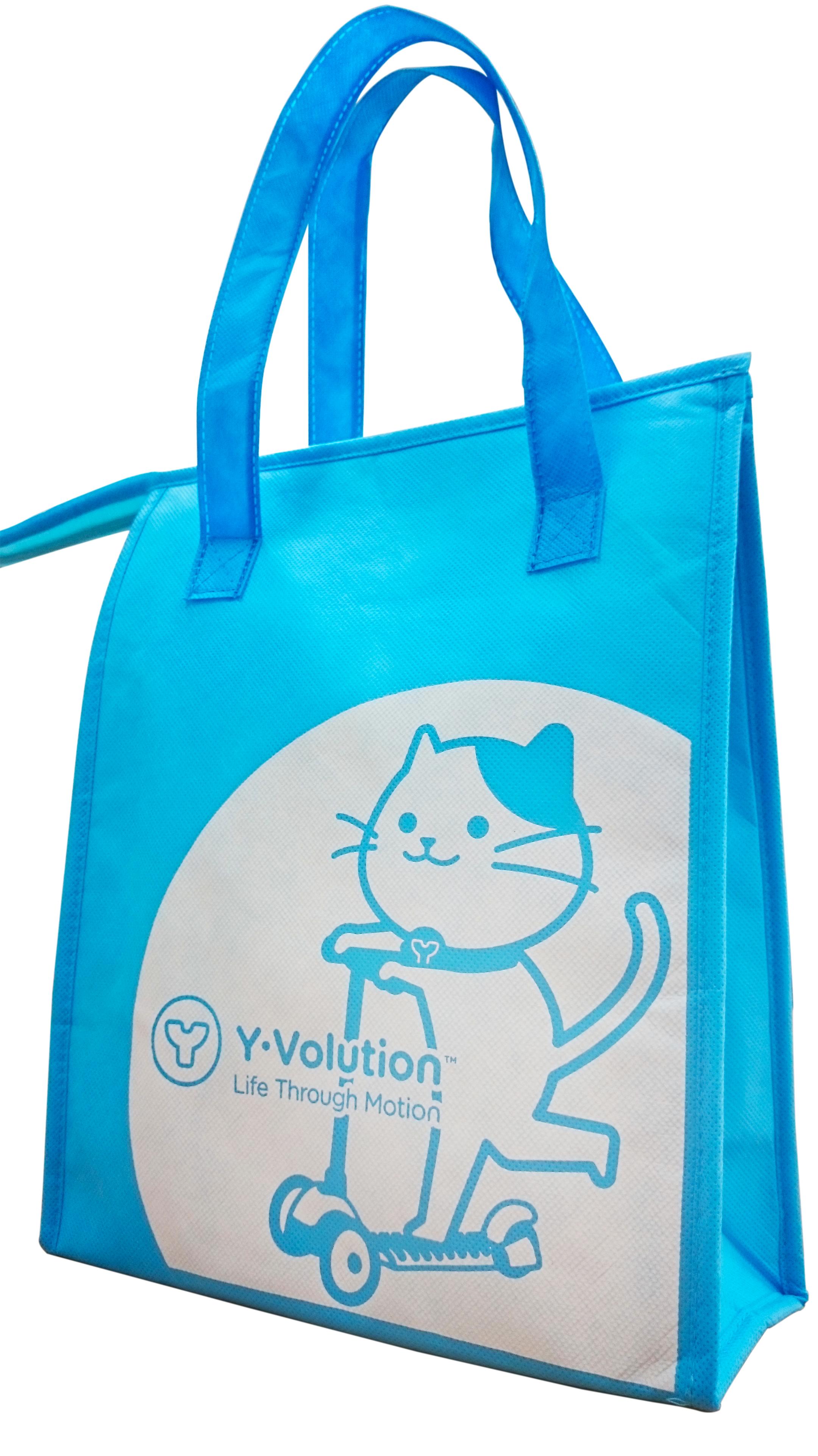YVolution cat